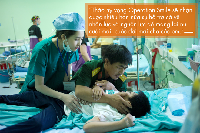 Operation Smile Viet Nam anh 4