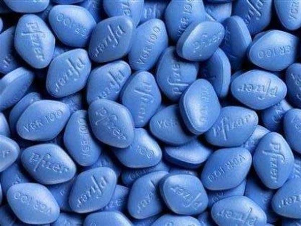 Tac dung it nguoi biet cua Viagra hinh anh 1