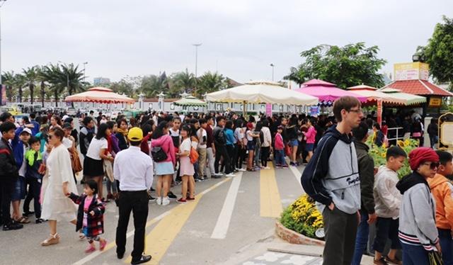 Vi sao Asia Park la diem check-in hap dan bac nhat Da Nang? hinh anh 1