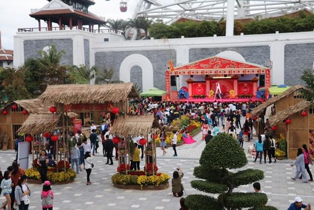 Vi sao Asia Park la diem check-in hap dan bac nhat Da Nang? hinh anh 2