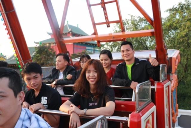 Vi sao Asia Park la diem check-in hap dan bac nhat Da Nang? hinh anh 9