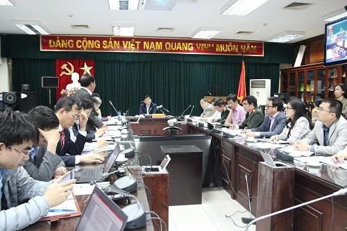 Cum A (H7N9) sat bien gioi Viet Nam, Bo Y te lo ngai hinh anh 1