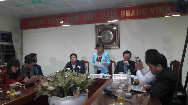 4 tre so sinh tu vong o Bac Ninh co the do nhiem khuan benh vien hinh anh 1