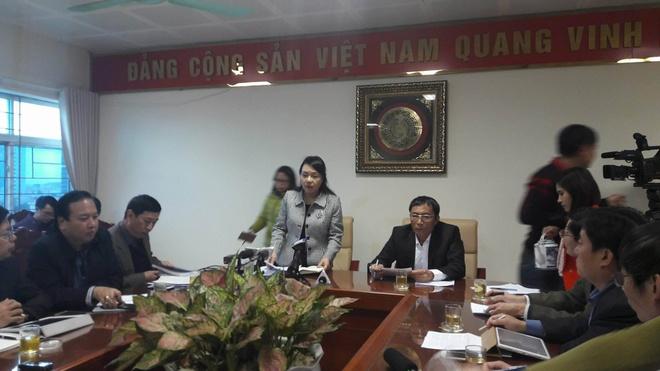 4 tre so sinh tu vong o Bac Ninh co the do nhiem khuan benh vien hinh anh 2