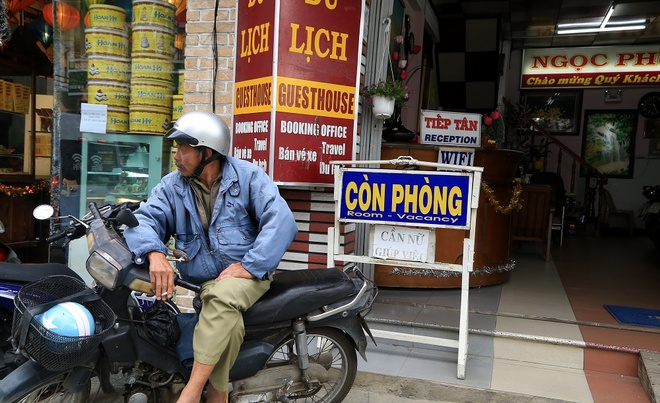 Festival Hoa Da Lat: Phong khong 'chay', dich vu an uong qua tai hinh anh 2
