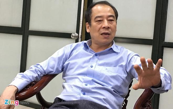 PGS Tran Dac Phu: 'Thay the vac xin Quinvaxem la chuyen binh thuong' hinh anh 1