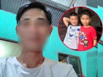 Trao nham con o Ba Vi: 'Toi ly di khong phai vi be khong giong minh' hinh anh