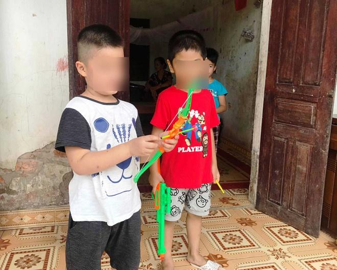 Trao nham con o Ba Vi: 'Toi ly di khong phai vi be khong giong minh' hinh anh 1
