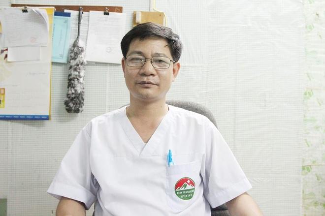 Trao nham con o Ba Vi: 'Toi ly di khong phai vi be khong giong minh' hinh anh 2