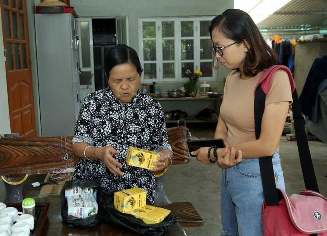 Khám bệnh và bán thực phẩm chức năng trái quy định tại Điện Biên