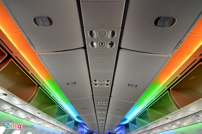 Can canh sieu may bay Boeing 787 lan dau den Ha Noi hinh anh 19