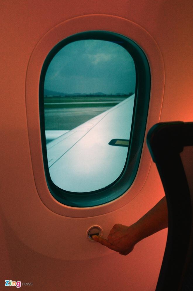 Can canh sieu may bay Boeing 787 lan dau den Ha Noi hinh anh 25
