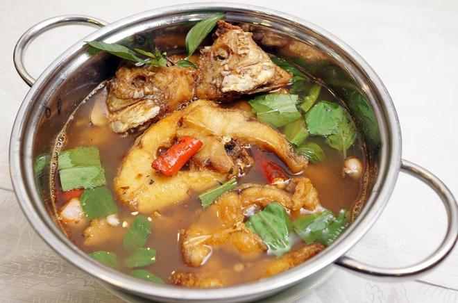 Thuong thuc set lau Thai 700 nghin cho 6 nguoi hinh anh