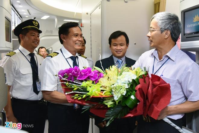 Giac mo bay Boeing 787 tu My ve den Ha Noi hinh anh 7