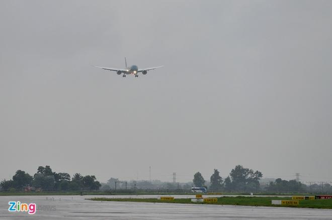 Giac mo bay Boeing 787 tu My ve den Ha Noi hinh anh 1