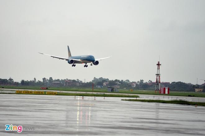 Giac mo bay Boeing 787 tu My ve den Ha Noi hinh anh 2