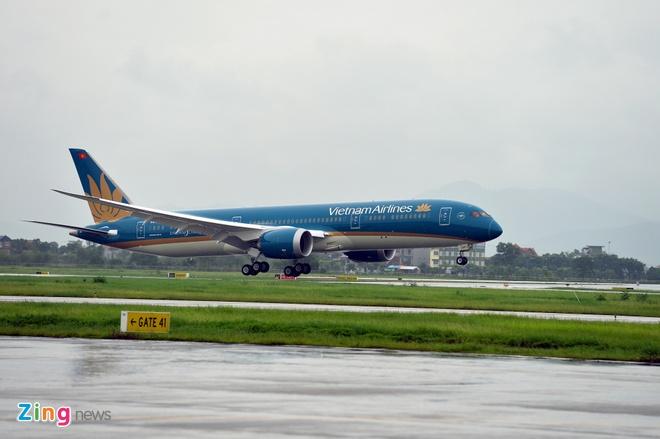 Giac mo bay Boeing 787 tu My ve den Ha Noi hinh anh 3