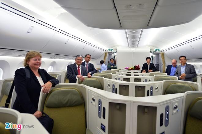Giac mo bay Boeing 787 tu My ve den Ha Noi hinh anh 8