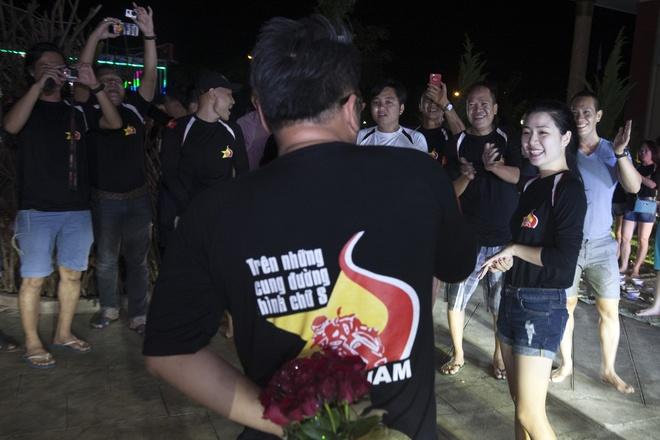 Cap phuot thu vuot nghin km len Tay Bac cau hon hinh anh 6