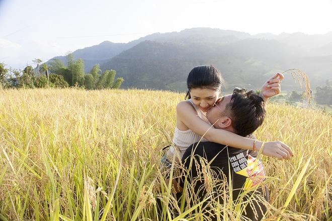 Cap phuot thu vuot nghin km len Tay Bac cau hon hinh anh 1