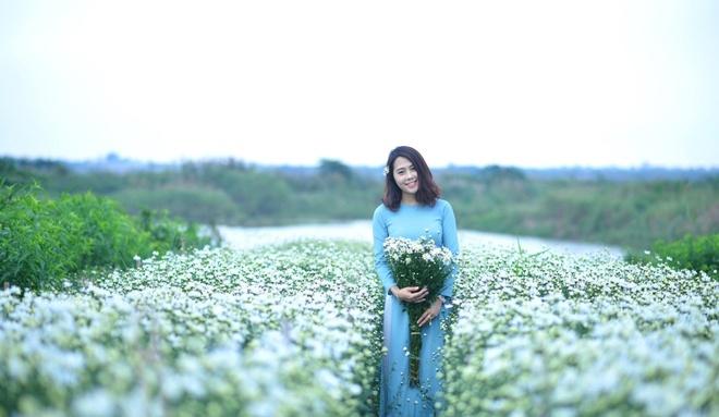 Cuc hoa mi xuong pho Ha thanh hinh anh 6