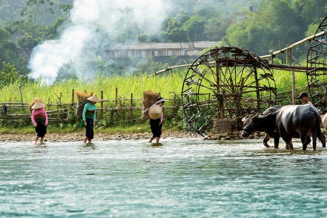 Khoanh khac 'Viet Nam trong trai tim toi' tai Trung Quoc hinh anh 1