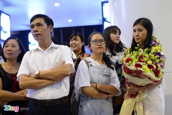 Xuan Vinh: 'Hang trieu CDV VN giup toi tao nen lich su' hinh anh 11