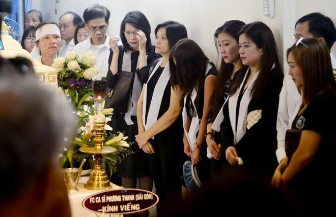 Dam tang ca si Minh Thuan anh 5