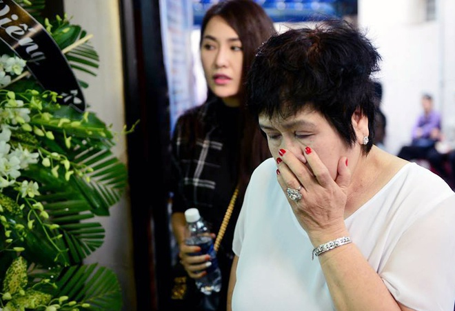 Dam tang ca si Minh Thuan anh 3