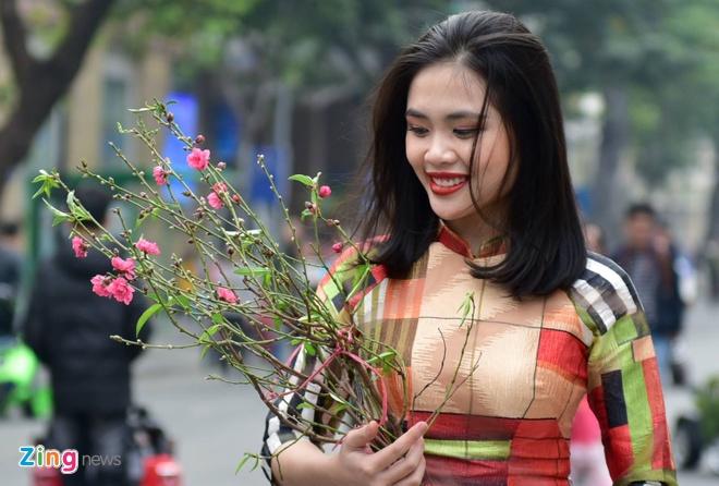 Pho phuong Sai Gon, Ha Noi chieu cuoi nam 2016 hinh anh
