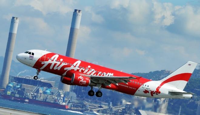 CEO AirAsia ly giai quyet tam vao Viet Nam sau 3 lan that bai hinh anh