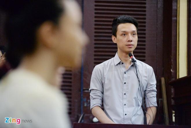 Phuong Nga: Toi nghi co chong lung thi lam gi phai len cong an hinh anh 12
