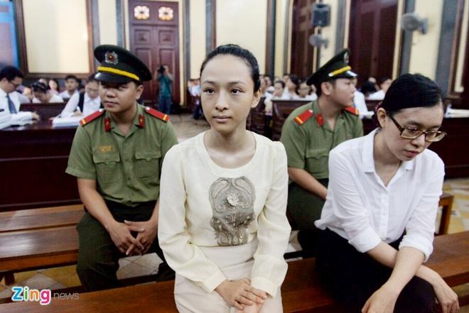 Phuong Nga: Toi nghi co chong lung thi lam gi phai len cong an hinh anh 13