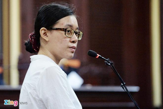 Phuong Nga: Toi nghi co chong lung thi lam gi phai len cong an hinh anh 18