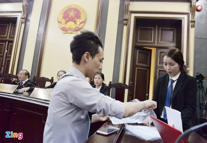 Phuong Nga: Toi nghi co chong lung thi lam gi phai len cong an hinh anh 7