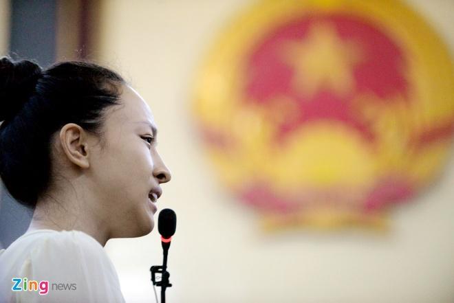 Phuong Nga: Toi nghi co chong lung thi lam gi phai len cong an hinh anh 14