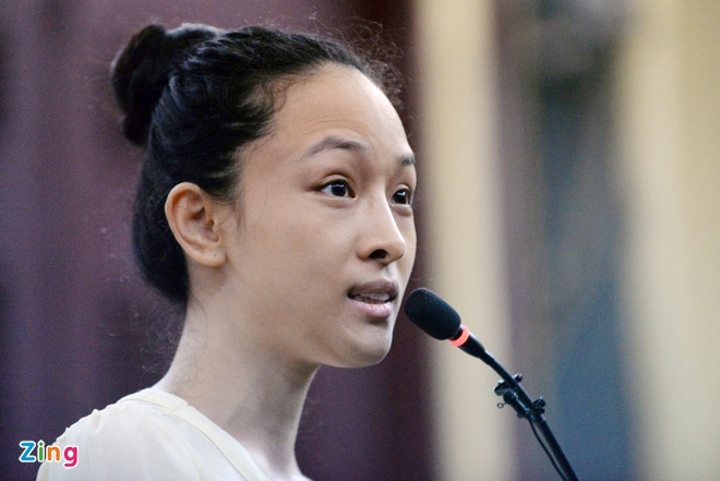 Phuong Nga: Toi nghi co chong lung thi lam gi phai len cong an hinh anh 16