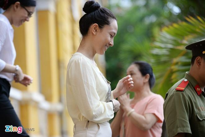 Phuong Nga: Toi nghi co chong lung thi lam gi phai len cong an hinh anh 19
