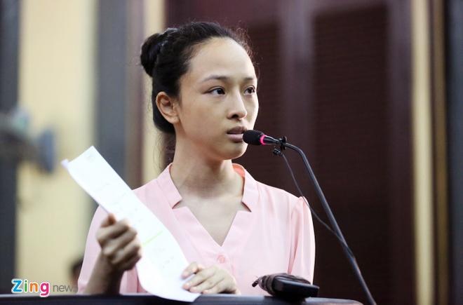 Phuong Nga: Toi nghi co chong lung thi lam gi phai len cong an hinh anh 2