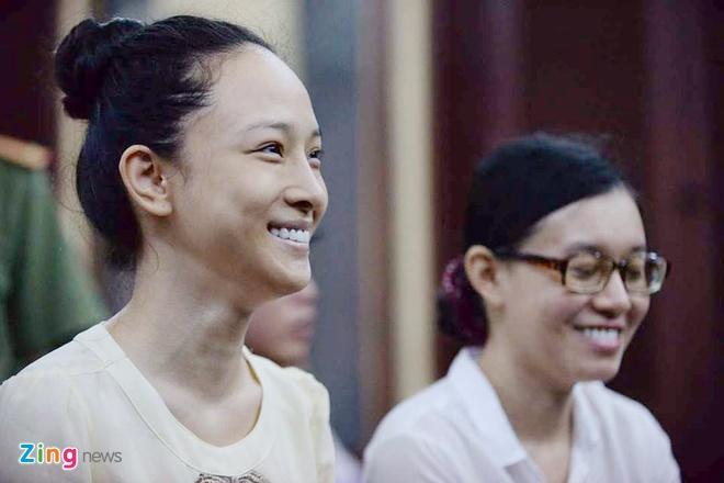 Phuong Nga: Toi nghi co chong lung thi lam gi phai len cong an hinh anh 6
