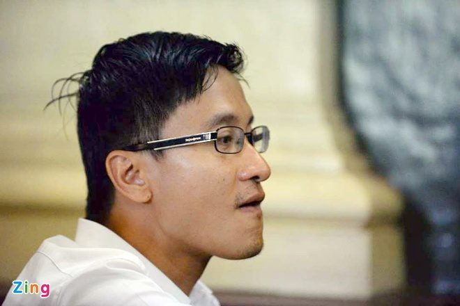 Phuong Nga: Toi nghi co chong lung thi lam gi phai len cong an hinh anh 9