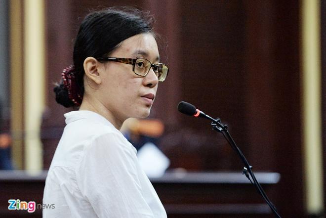 Phuong Nga: Toi nghi co chong lung thi lam gi phai len cong an hinh anh 10