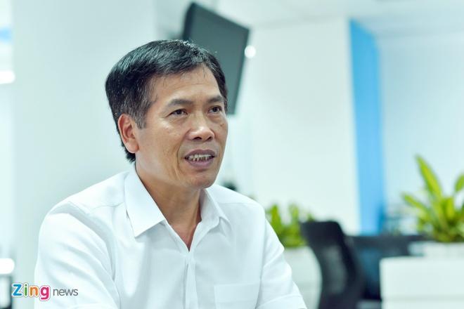 Truong doan TTVN: 'Ky vong U22 Viet Nam tao dot pha tai SEA Games 29' hinh anh 8