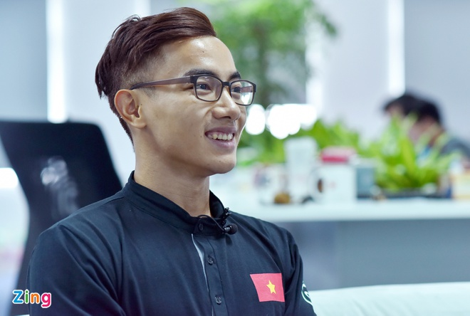 Truong doan TTVN: 'Ky vong U22 Viet Nam tao dot pha tai SEA Games 29' hinh anh 7