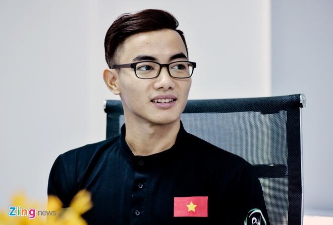 Truong doan TTVN: 'Ky vong U22 Viet Nam tao dot pha tai SEA Games 29' hinh anh 4
