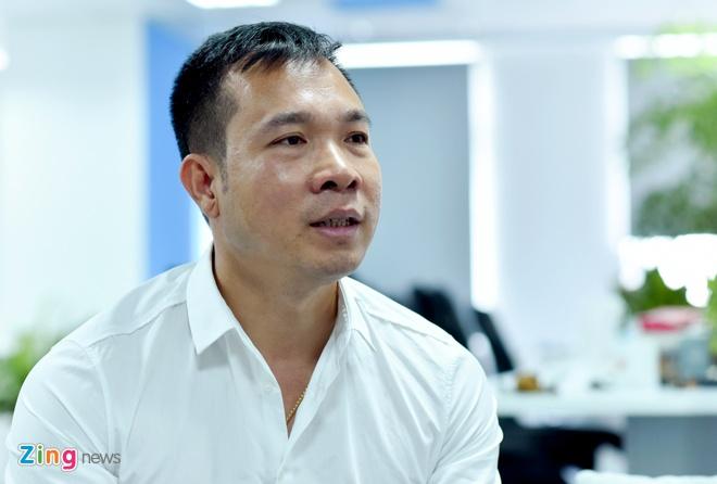 Truong doan TTVN: 'Ky vong U22 Viet Nam tao dot pha tai SEA Games 29' hinh anh 10