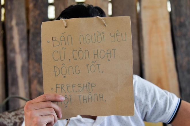 Cho ban do nguoi yeu cu ky la o Ha Noi hinh anh