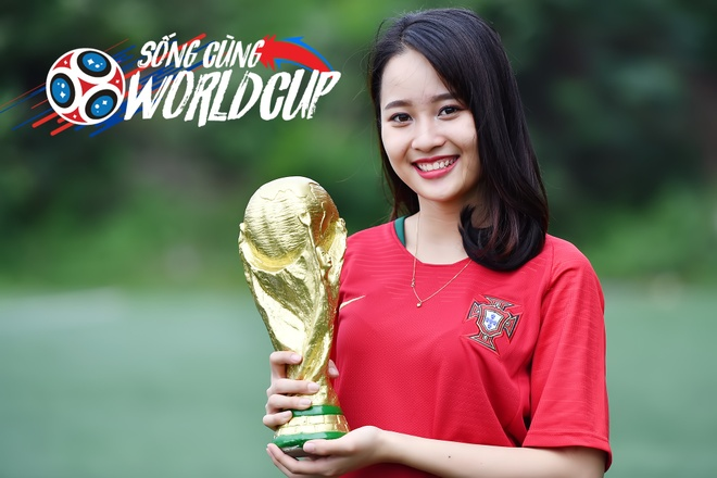 Zing.vn to chuc cuoc thi anh 'Song cung World Cup' hinh anh