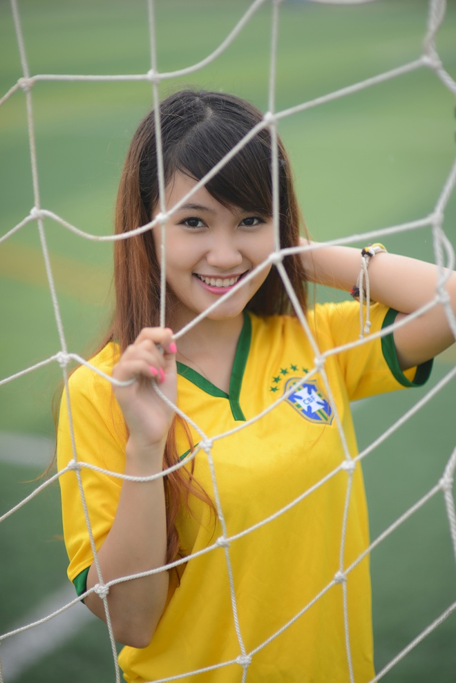 Cach chup anh gui den cuoc thi 'Song cung World Cup' hinh anh 1