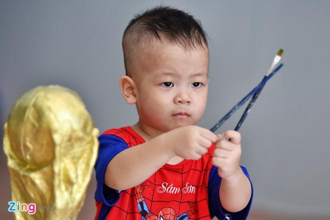 Chinh thuc mo cong nhan bai du thi anh 'Song cung World Cup' hinh anh 2